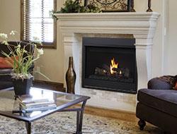 Amazing Gas Fireplaces