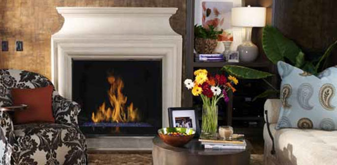 Fireplaces Stoves Grills Fire Pits M M Chimney